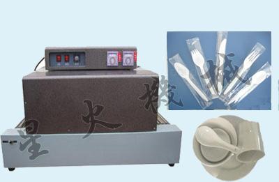 餐具包装机-筷子包装机